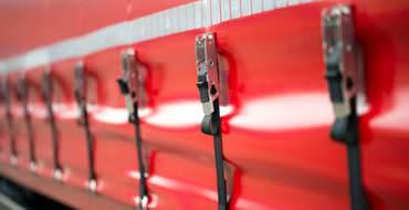Cursos de formación en estibas de cargas