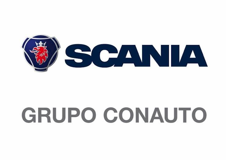 Scania – Grupo Conauto