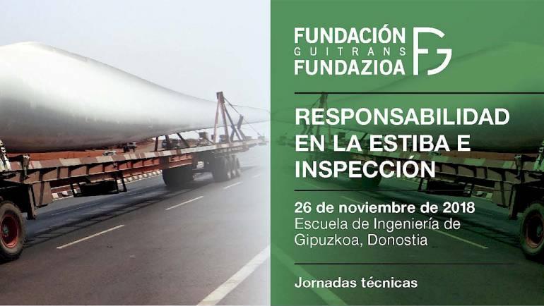 Jornada  técnica  sobre  la  responsabilidad  en  la  estiba  e  inspección